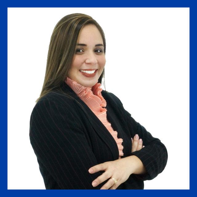 Lucy Perez